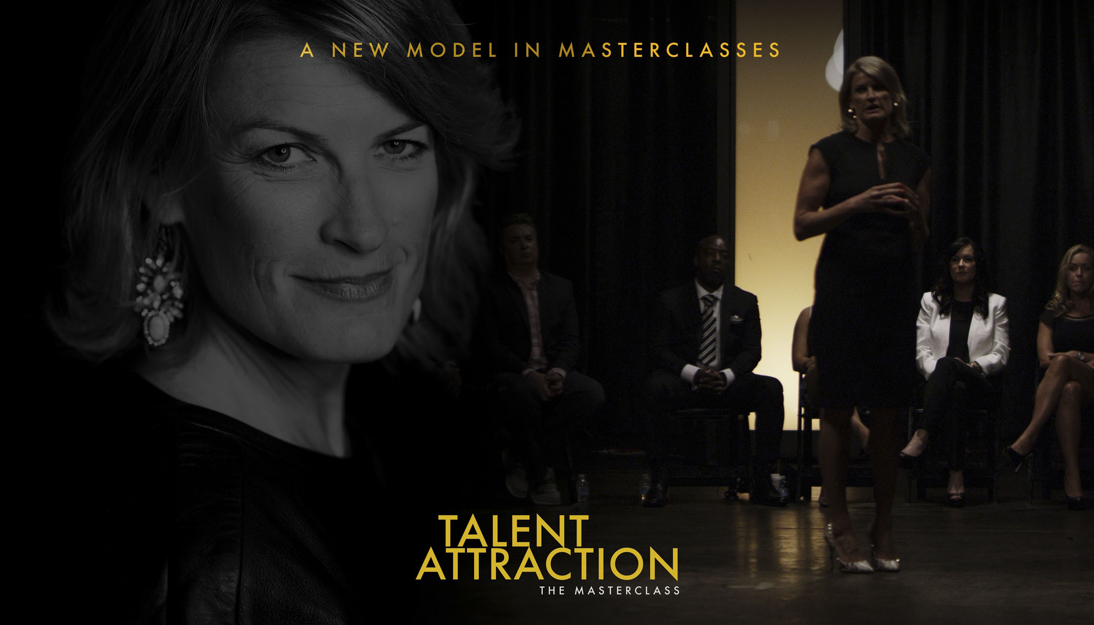 Talent Attraction, The Masterclass
